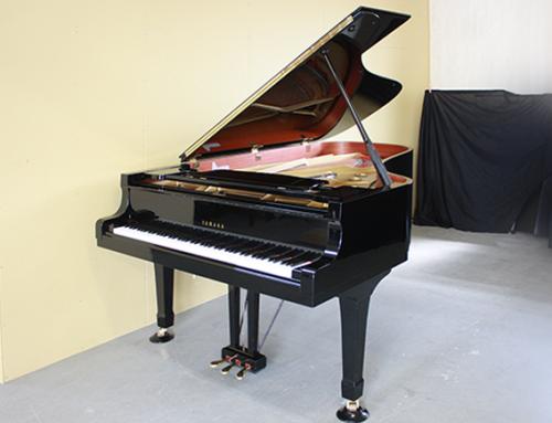 【中古】YAMAHA グランドピアノ C7