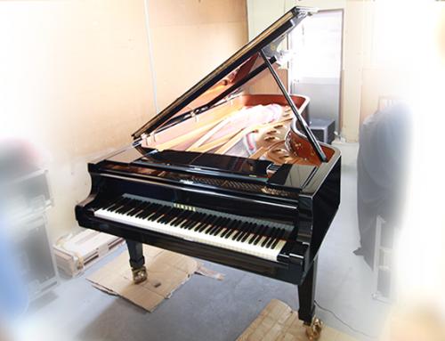 【中古】YAMAHA グランドピアノ CF3S