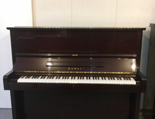 【中古】KAWAI アップライトピアノ BL-51