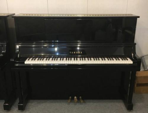 【中古】YAMAHA アップライトピアノ UX10A