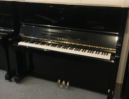 【売約済み】KAWAI アップライトピアノ K-50