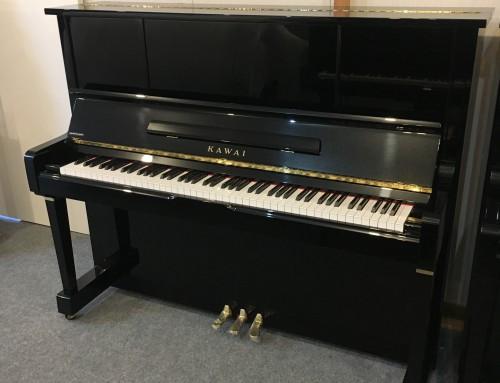 【売約済み】KAWAI アップライトピアノ K-51