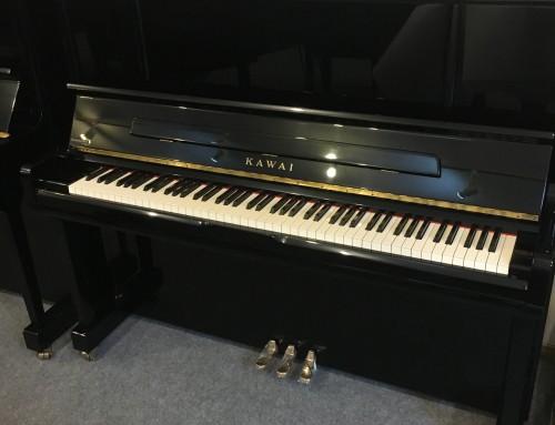 【売約済み】KAWAI アップライトピアノ K-5