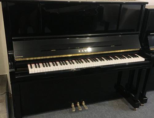 【中古】KAWAI アップライトピアノ K-6S