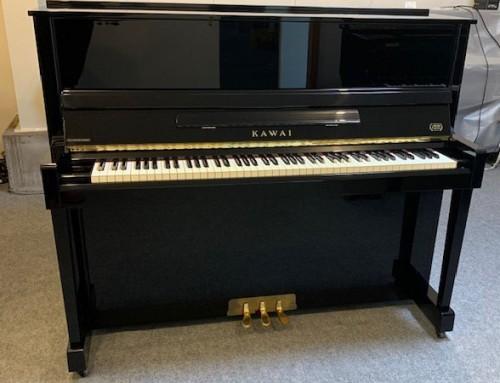 【中古】KAWAI アップライトピアノ K-35 2502084