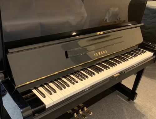 【売約済み】YAMAHA アップライトピアノ U1H 1850924