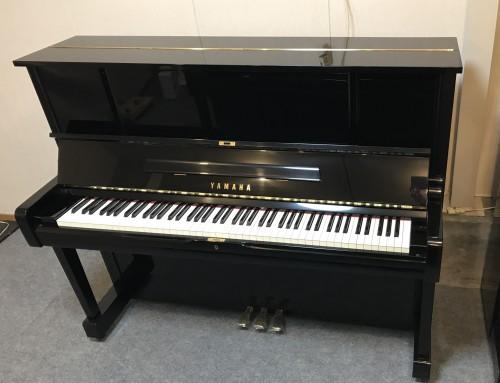 【中古】YAMAHA アップライトピアノ UX-1 4021940