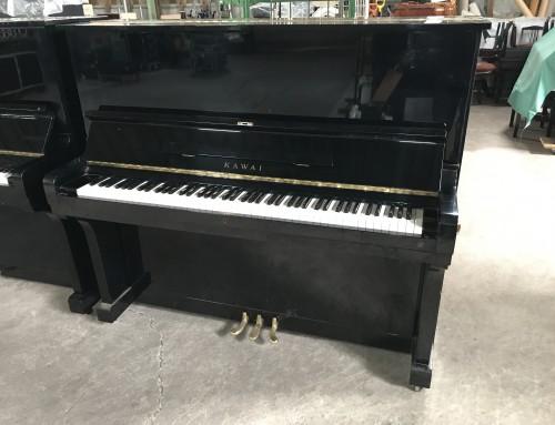 【絆ピアノ】KAWAI 本体0円 KU-3 392397