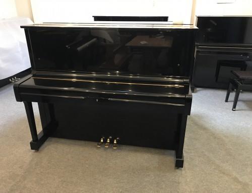 【中古】YAMAHA アップライトピアノ U1H 2161568