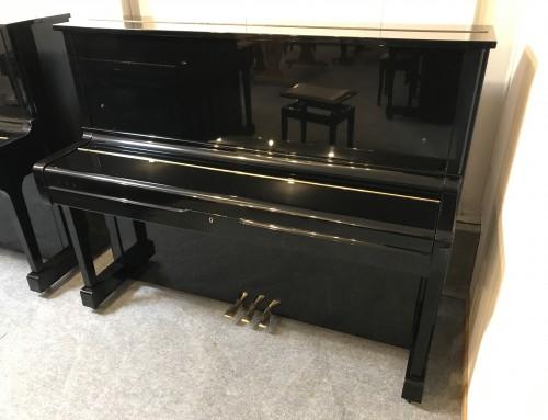 【中古】YAMAHA アップライトピアノ U1M 3281282